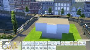 the sims 4 build tutorial how to build a tudor house sims