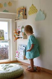 7 Clever Design Ideas For Tips And Tricks 7 Clever Shelf Ideas To Display Your Kids U0027 Books