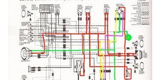 kinetic honda wiring diagram kinetic wiring diagrams instruction