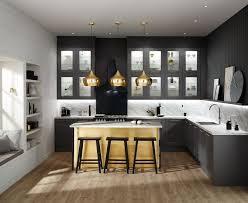 navy blue kitchen cabinets howdens updating the kitchen looking towards kitchen trends with
