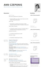 Scholarship Resume Example by Faculty Resume Samples Visualcv Resume Samples Database