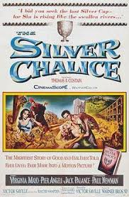 the silver chalice film wikipedia