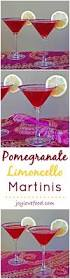 red martini restaurant best 25 limoncello martini ideas on pinterest lemoncello