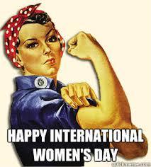 Womens Day Meme - international womens day memes quickmeme