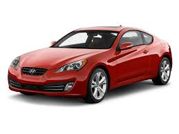 hyundai genesis 2 door coupe the hyundai genesis coupe