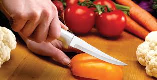 Kitchen Cutting Knives The Largest Paring Knife Easy To Grip Paring Knives Rada Cutlery