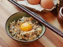 tamago kake gohan japanese style rice with egg recipe serious eats