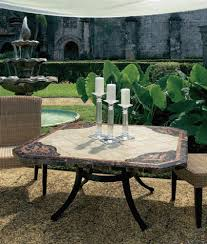 Patio And Hearth Shop Ancient Mosaic Table Tops For Fire Tables Patio And Hearth Shop