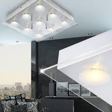 led beleuchtung flur beautiful wohnzimmer deckenle led gallery globexusa us