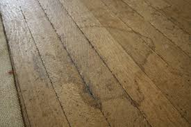 yet another water stain to the wood floor timber and lime
