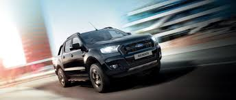 ranger ford 2018 ford ranger robust pick up truck ford uk