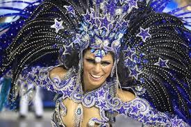 samba school costumes sambadrome