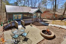 pigeon forge cabin rental firefly hollow 165 2 bedroom