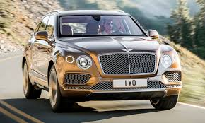 bentley exp 9 f visual comparison bentley bentayga vs exp 9f concept w poll