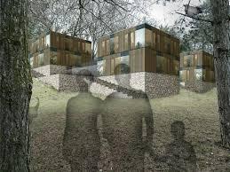 fh frankfurt architektur natur und architektur gehen in bachelor absolvent