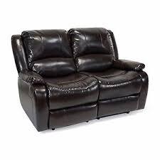 zero wall clearance reclining sofa recpro charles 58 double rv zero wall hugger recliner sofa loveseat