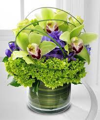 cymbidium delight mom will love this upscale orchid design