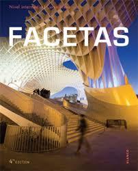 facetas spanish program for higher education