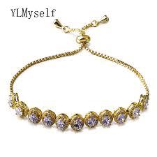 free size bracelet images Stunning beautiful bracelet free adjustable size pulseras mujer jpg