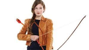 Hunger Games Halloween Costumes Superheroes Katniss Halloween Chronicle Herald