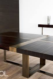 Table Design by Henge Stone Table Designed By Massimo Castagna Italian Design