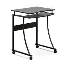 Black Computer Desk Black Desks You U0027ll Love Wayfair