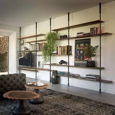 chambre modulable mur de chambre en bois 11 biblioth232que modulable design