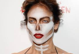the best celeb makeup looks from halloween 2015 glamour