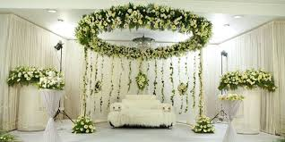 Myriad of Services Availed from Kerala Wedding Stage Decoration