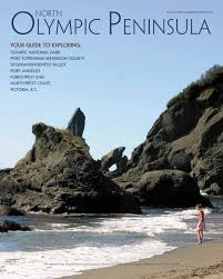 north olympic peninsula guide spring summer 2016 by peninsula