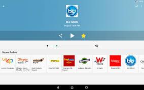 Radio 40 Principales En Vivo Por Inter Radio Colombia Fm Aplicaciones De Android En Google Play