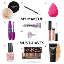 Makeup Schools In Dallas Makeup Must Haves Dallas Senior Portrait Photographer Catie