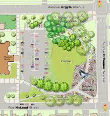 Canadian Garden Zones - landscapes of canada gardens set to take root at canadian museum