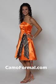 camo and orange wedding dresses camo and orange wedding dresses pictures ideas guide to