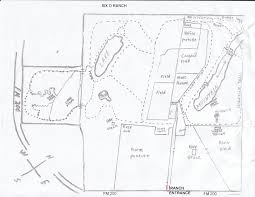 Palo Duro Canyon State Park Map Texas Trails Where The Trails Are U2026