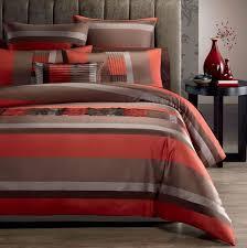 comforter burnt orange and brown comforter set dorm bedding find