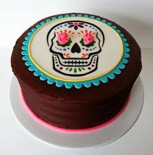 skull cake topper sugar skull cake topper cakecentral