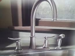 Moen Solidad Kitchen Faucet Moen Anabelle Spot Resist Stainless 1 Handle High Arc Deck Mount