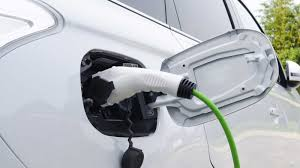 electric cars charging how will electric vehicles affect oil demand observations bp