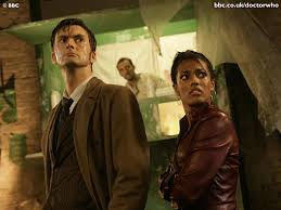 bbc doctor who gridlock episode guide