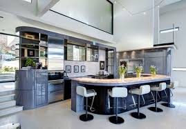 cuisine de luxe emejing decoration de villa contemporary design trends 2017