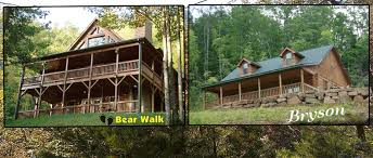 Bear Mountain Cottages by Welcome To Rustic Mountain Rentals 828 361 6878