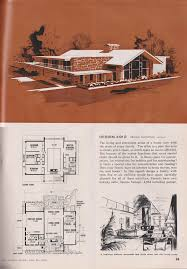 mid century modern architecture meets swiss chalet for an