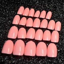 popular peach nail color buy cheap peach nail color lots from