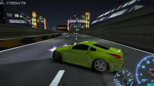 japanese street race cars official launch trailer video drift streets japan indie db