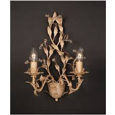 french style wall lights antique french style cream gold wall light french lighting from