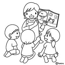 27 free printable teacher coloring kids coloring pages