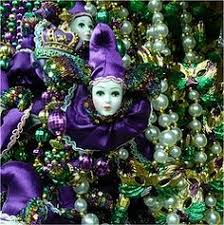 fancy mardi gras i want to be one of the throwing the on a mardi gras