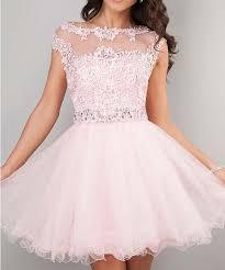 light pink dama dresses pink homecoming dresses homecoming dress cute homecoming dresses