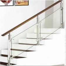 Wooden Banisters And Handrails Stainless Steel Staircase Wooden Stairway Glass Staircase Baluster